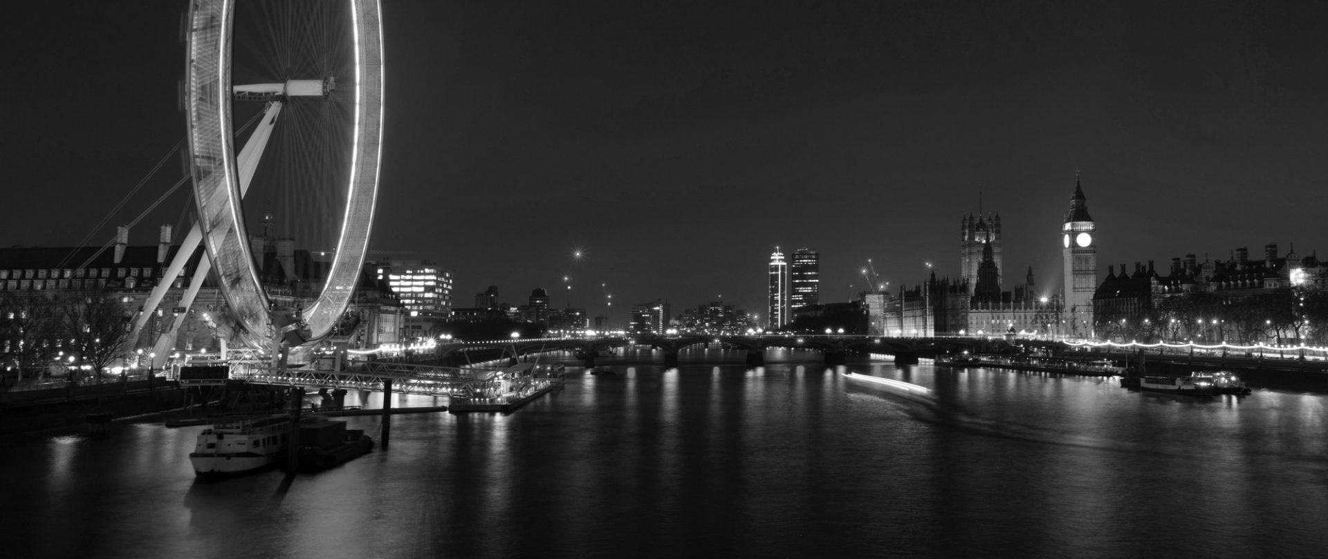 london skyline background imagery
